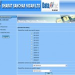 BSNL Broadband Usage - How to check bsnl broadband usage